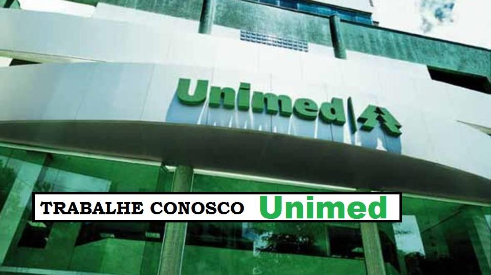 As oportunidades de emprego da Unimed são muitas, por isso, aposte em cadastrar o seu currículo no banco de vagas da empresa (Foto: Divulgação)