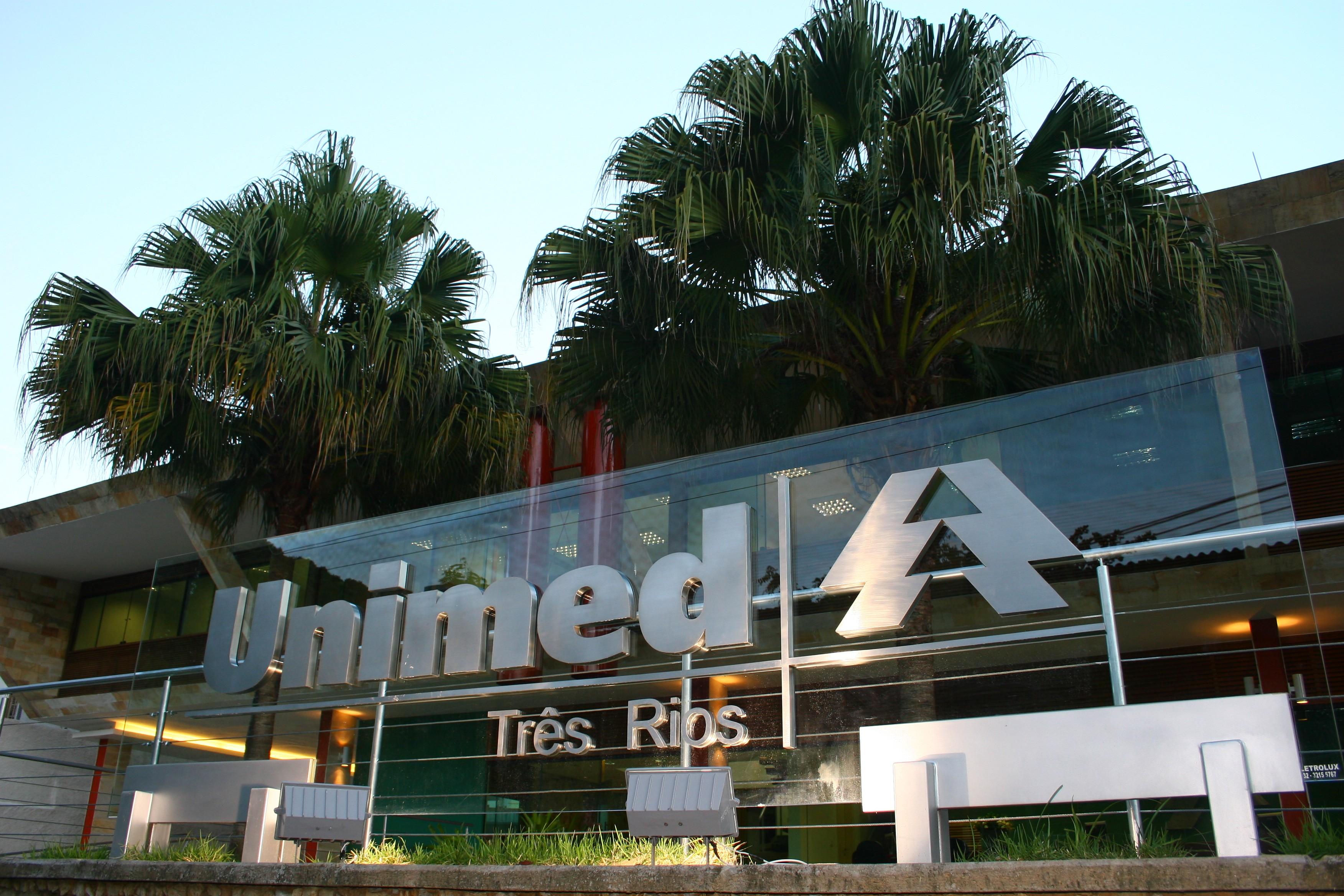 Seja um funcionário da Unimed em 2016 (Foto: Divulgação)