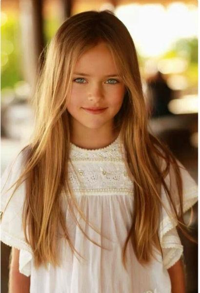 Não se deve usar qualquer produto no cabelo das crianças
