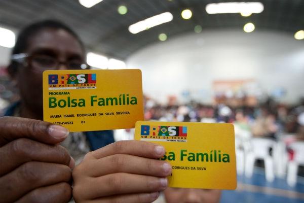 O programa ajuda as famílias que vivem a mercê da pobreza. (Foto: Divulgação)
