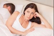 Dor após as relações sexuais