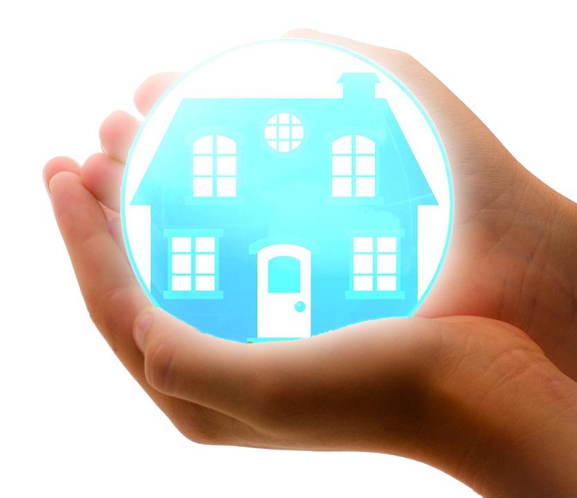 Aposte em uma casa própria (Foto: Pixabay)
