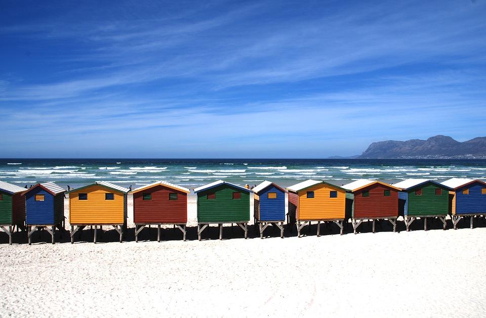 Muitos sonham com uma casa (Foto: Pixabay)