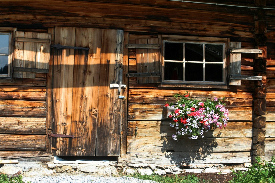 Tenha uma casa prórpia (Foto: Pixabay)