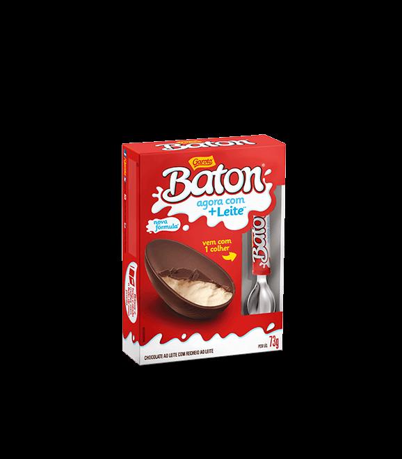 Ovo de colher da Garoto (Foto: Oficial Site Garoto)