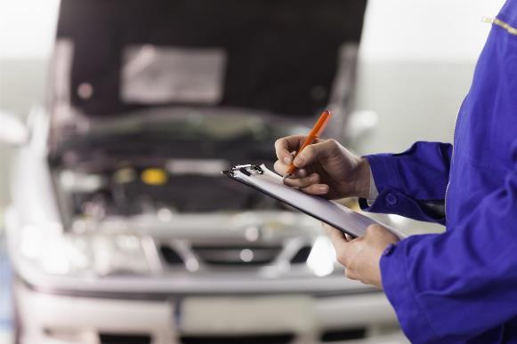 Mecânico Automobilístico é uma opção de aprendizagem. (Foto Ilustrativa)