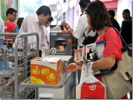 Conheça os produtos das Lojas Cem (Foto: Divulgação)