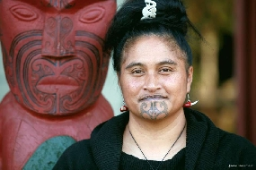 Tatuagem maori: significado, fotos