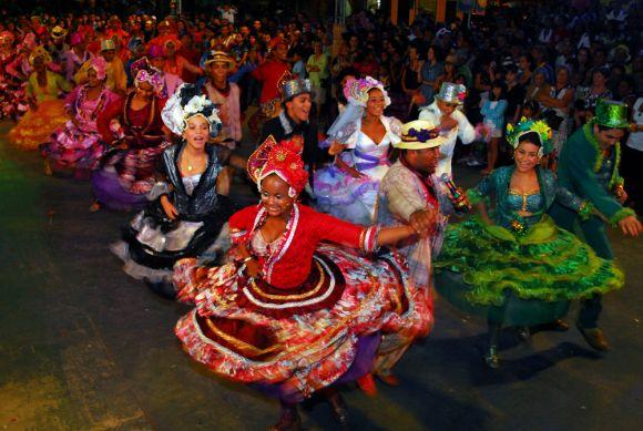 O mês de junho é de muitas festas em Pernambuco (Foto Ilustrativa)