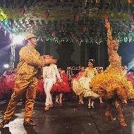 Festa Junina em Pernambuco 2016 – Programação de Shows