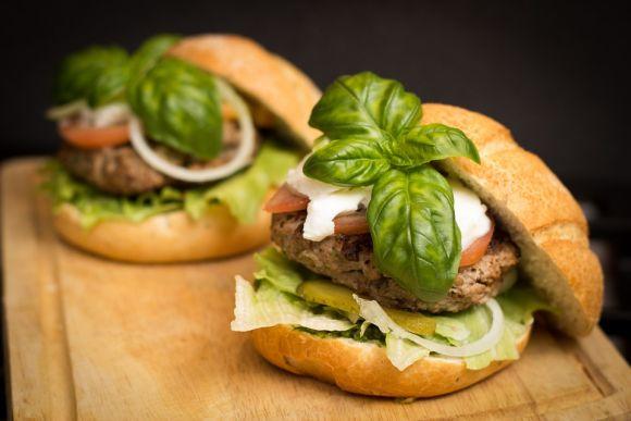 O curso de Hambúrguer Gourmet tem sido bastante procurado (Foto Ilustrativa)