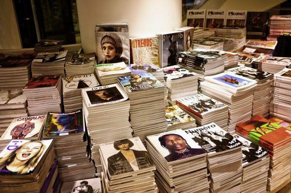 Leia muito, de livros a revistas, para aumentar seu repertório (Foto Ilustrativa)