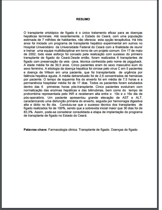 Texto com introdução desenvolvimento e conclusão pronto