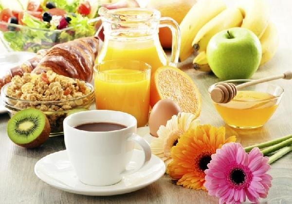 Aprenda a escolher os produtos da cesta de café da manhã (Foto: Divulgação MdeMulher)