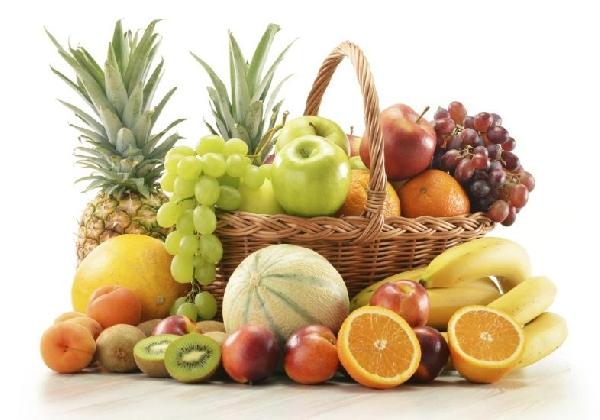 A escolha das frutas deve ser perfeita (Foto: Divulgação MdeMulher)