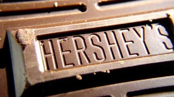 Chocolates Hershey's Dia dos namorados (Foto: Divulgação Exame/Abril)