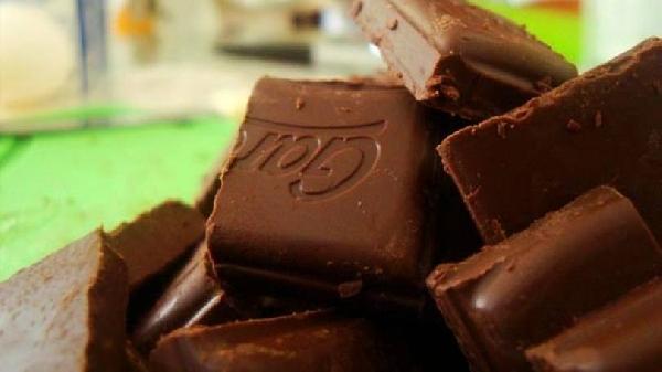 Chocolates Garoto Dia dos Namorados (Foto: Divulgação Exame/Abril)