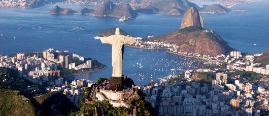 Turismo no RJ cidade maravilhosa (Foto Divulgação: Prefeitura/RJ)