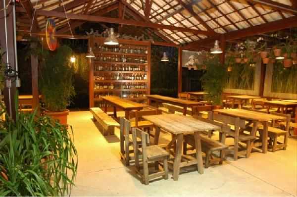 Restaurante Xapuri Belo Horizonte (Foto: Divulgação)
