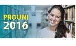 Inscrições para o ProUni 2016, Como me inscrever?