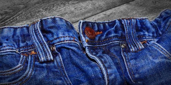 Storm Jeans: vendas no atacado (Foto: divulgação)