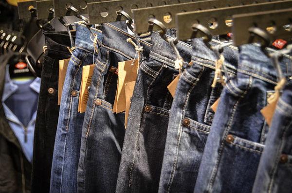Onde comprar calças jeans para revender 2