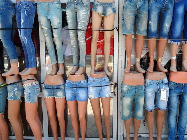 Onde comprar calças jeans para revender 3