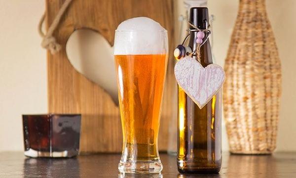 Seu namorado gosta de cervejas diferentes? Que tal esse presente? (Foto: Divulgação MdeMulher)
