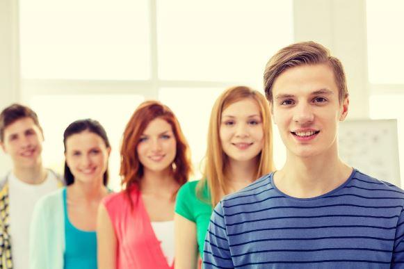 O Senac forma jovens profissionais através dos cursos de aprendizagem. (Foto: Divulgação)