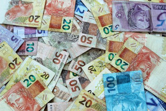 Após aprovação do seu empréstimo, o dinheiro é liberado em pouco tempo (Foto Ilustrativa)