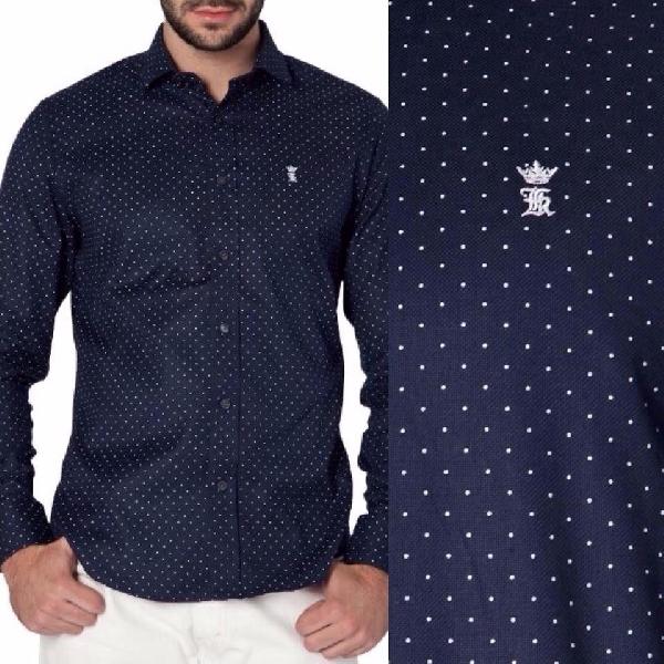 Sergio K – camisas e polos perfeitas para o Dia dos Pais  (Foto: Divulgação)