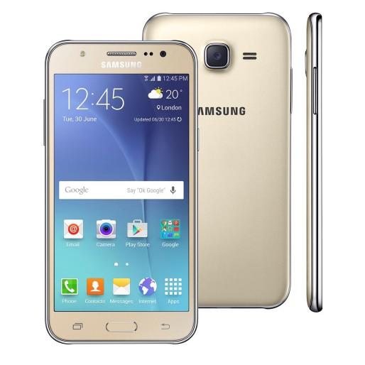 Smartphone Samsung Galaxy (Foto: Divulgação)