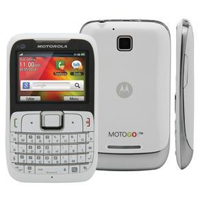 Celular Desbloqueado TIM Motorola MOTOGO EX430 (Foto: Divulgação)