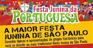 Festa Junina Band FM 2016