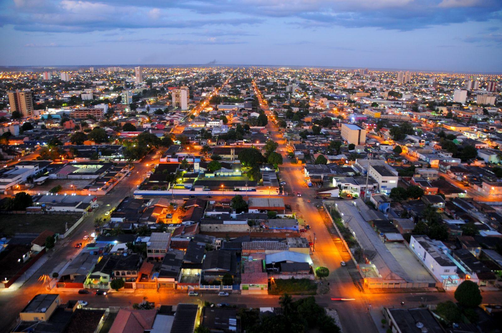 Lugares para visitar no dia dos pais na Região Norte (Foto: Divulgação)