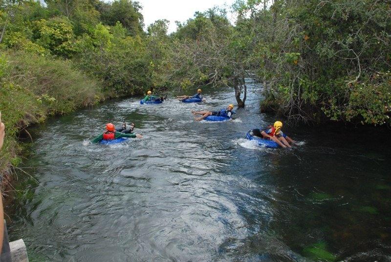 Veja locais para visitar em Costa Rica, Mato Grosso do Sul (Foto: Divulgação)