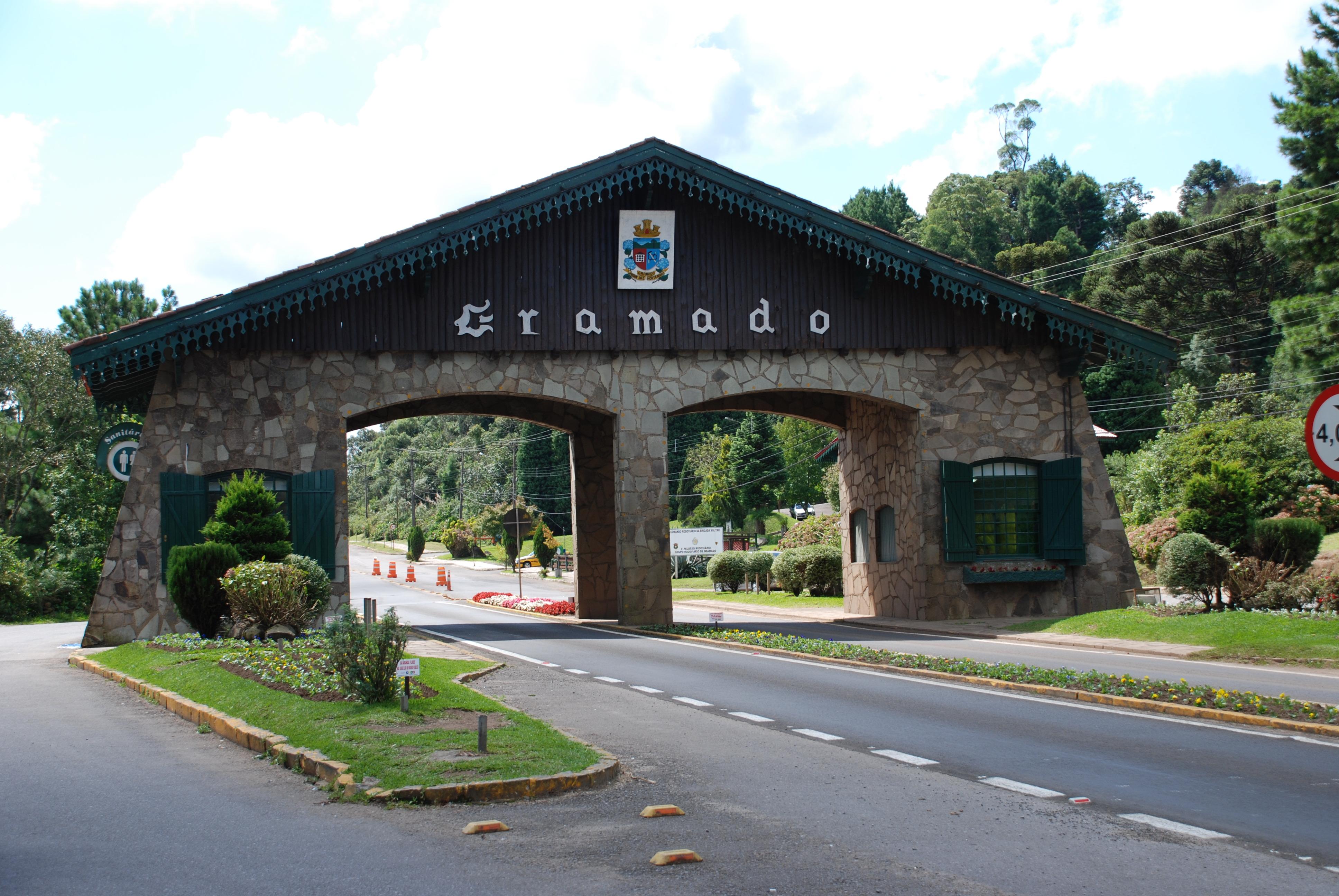 Gramado é um local maravilhoso para passear com o seu pai (Foto: Divulgação)