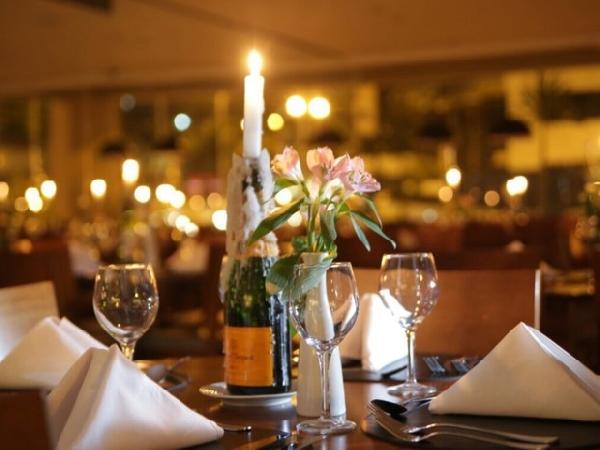Restaurante Gattai (Foto: Divulgação)