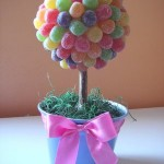 Nas festas infantis modernas, as lembrancinhas personalizadas fazem grande sucesso. (foto: divulgação)