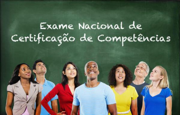 Faça a prova e tenha seu certificado de conclusão do ensino médio (Foto: Reprodução)