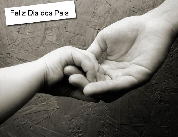 SONETO AO MEU PAI - *DIA DOS PAIS* (Foto: Divulgação)