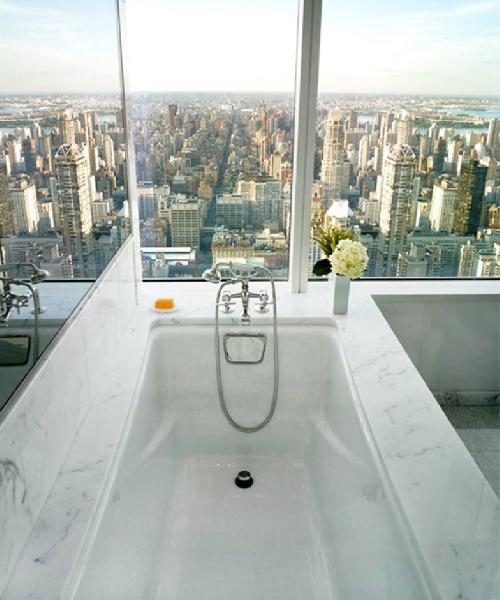 Um luxo de banheiro (Foto Divulgação: Casa/Abril)
