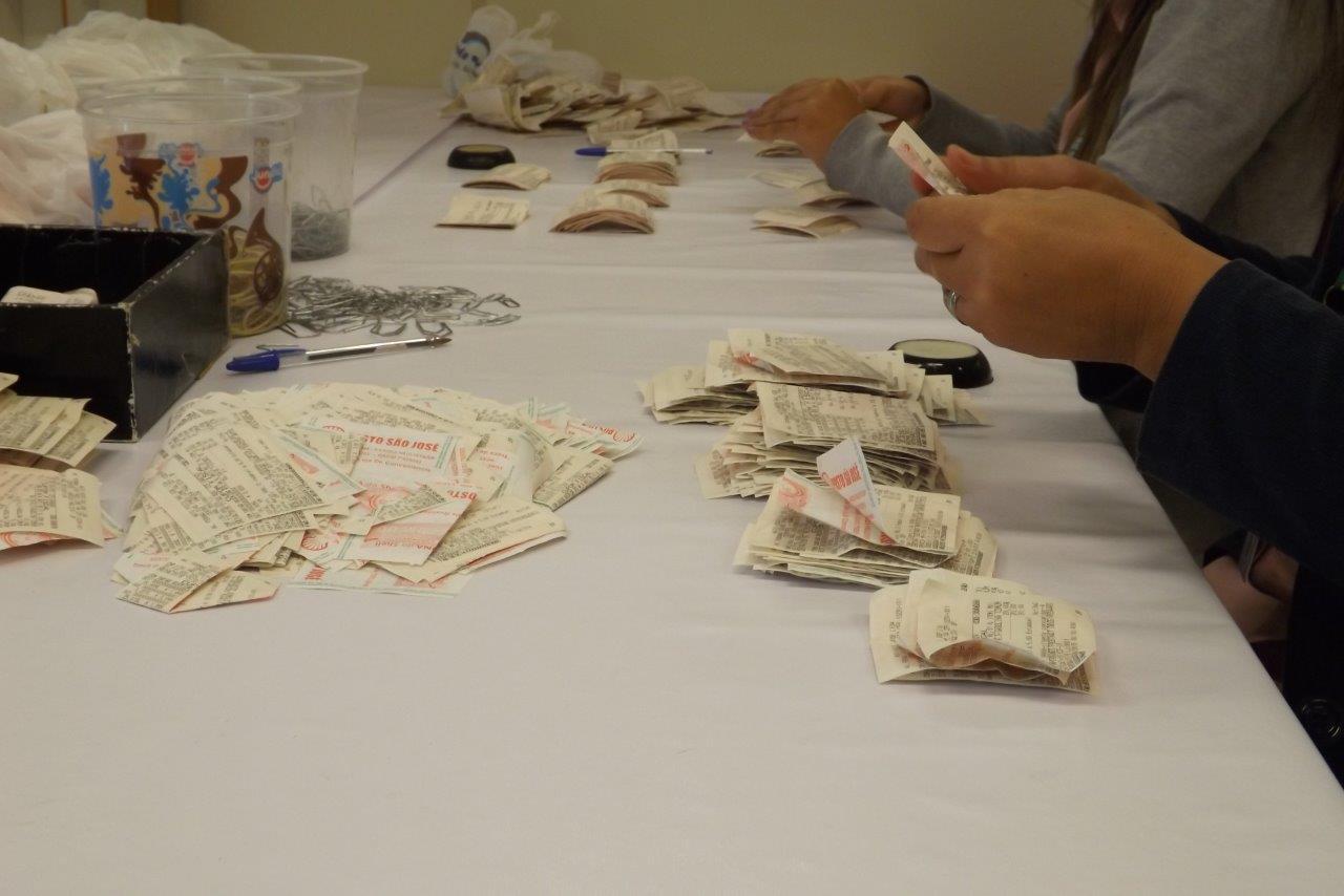 O seu cupom fiscal pode te render dinheiro (Foto: Divulgação)