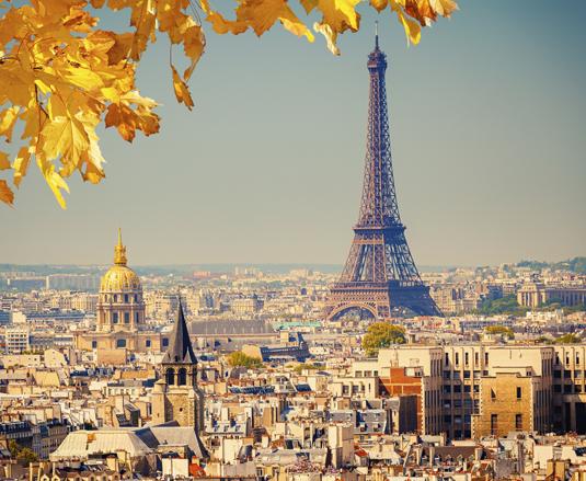 Paris uma viagem perfeita (Foto: Divulgação)