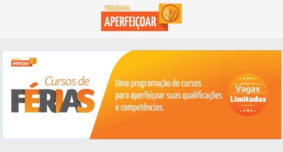 Faculdade Anhanguera cursos gratuitos nas férias 2016
