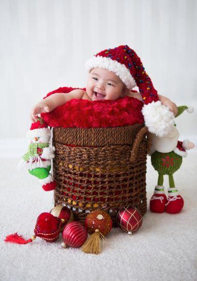 O Papai Noel já vem (Foto Divulgação: MdeMulher)