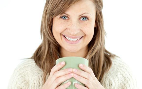 Chás que fazem parte da Dieta Detox