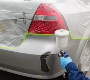 Aprenda como funciona a pintura automotiva (Foto: Divulgação)