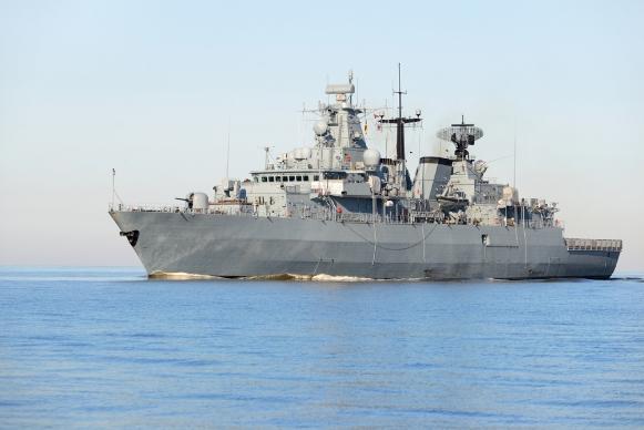 A Marinha está recebendo inscrições para um concurso de nível superior. (Foto Ilustrativa)