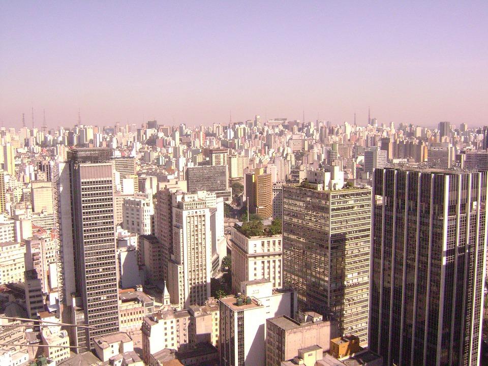 Prédios do Minha Casa, Minha Vida podem ser a solução habitacional nacional (Foto: Divulgação)
